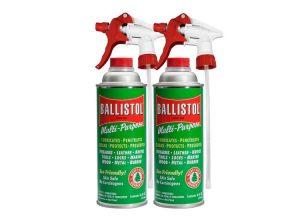 Ballistol Multi-Purpose CLP