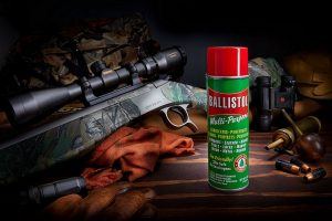 Best Gun Cleaner Spray
