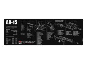 TekMat TEK-36-AR15