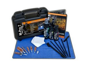 Prom 070-1505 M-Pro 7 Tactical Kit