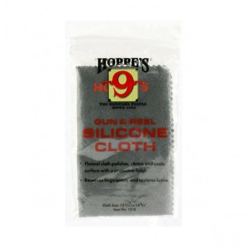 Hoppe's No. 9 Silicone Gun and Reel Cloth