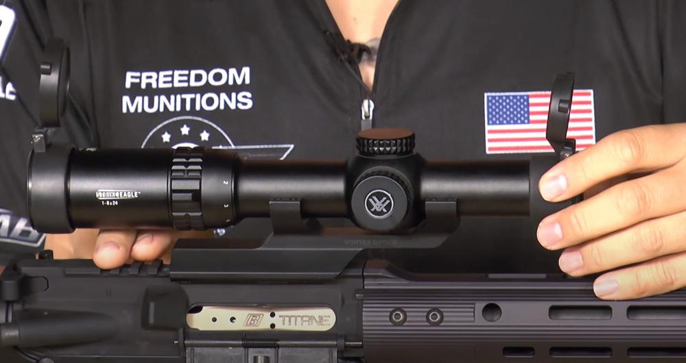 Build an AR-15