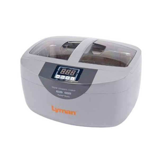 Lyman Ultrasonic Cleaner