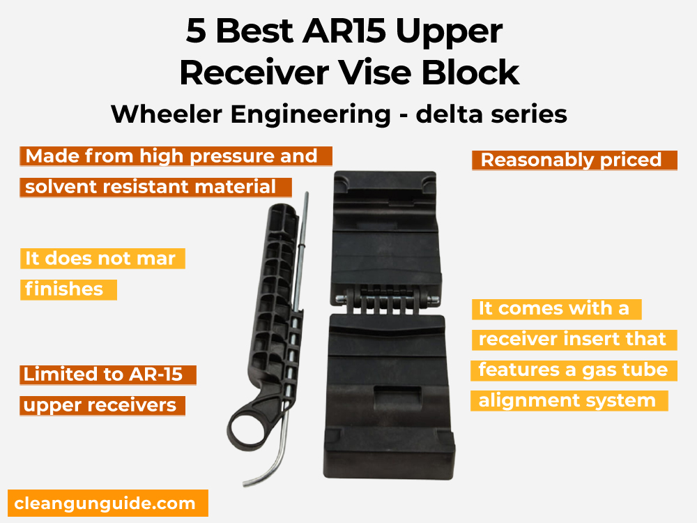 Wheeler Engineering Review, Pros and Cons