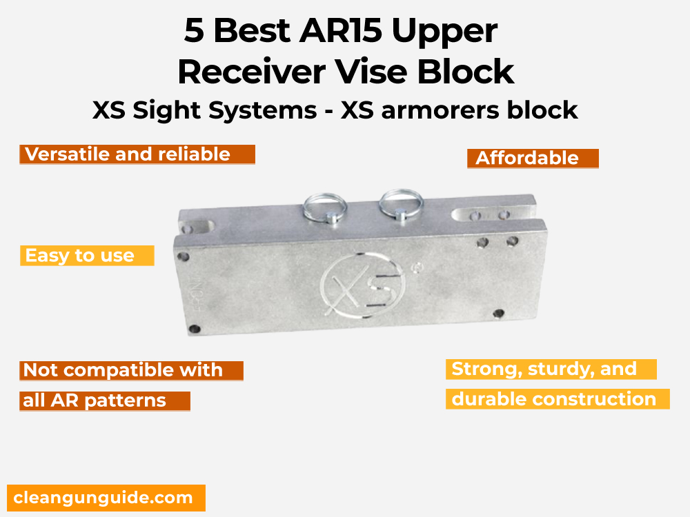 XS Sight Systems Review, Pros and Cons