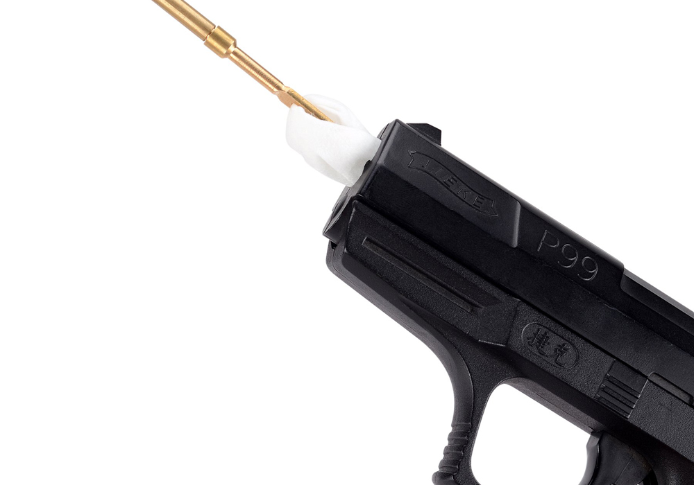 Gun Cleaning 2