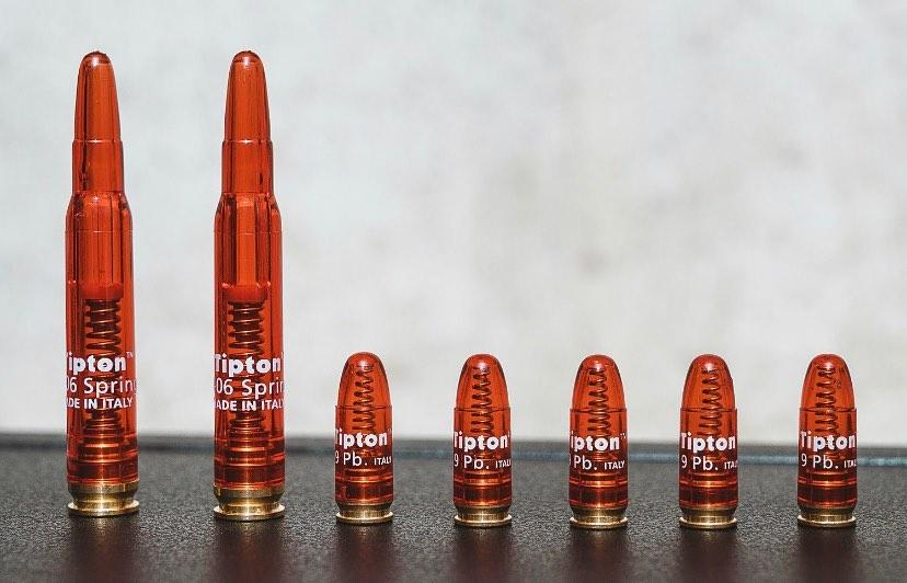Tipton Snap Caps 1