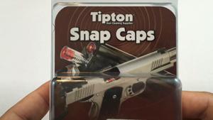 Tipton Snap Caps Review 300