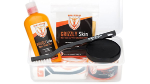 Grizzly Grease Gun Lube Review 300
