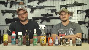 Gun Lube Oil Vs Greas 300