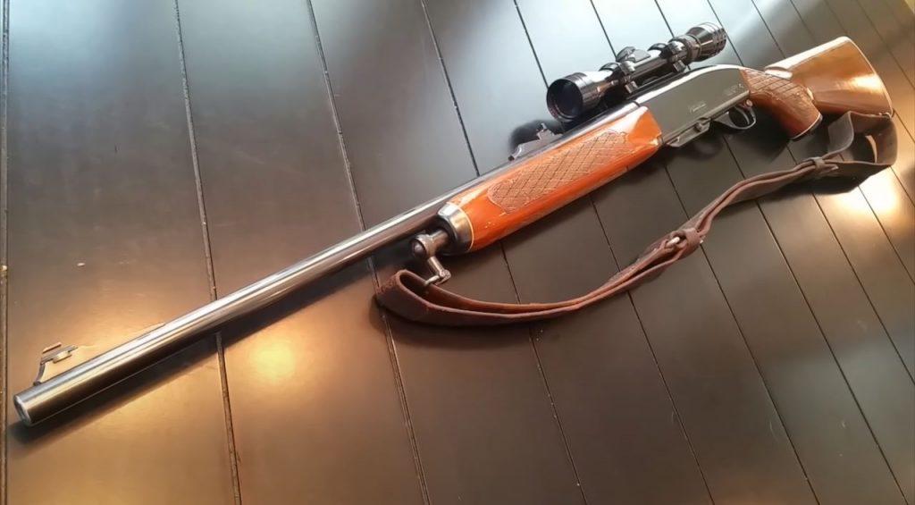 Remington 742 3